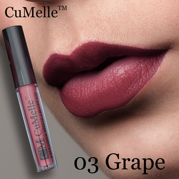 CuMelle 03 Grape