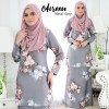DS01 01 Aireen - Metal Grey