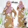DS01 02 Aireen - Goldenrod