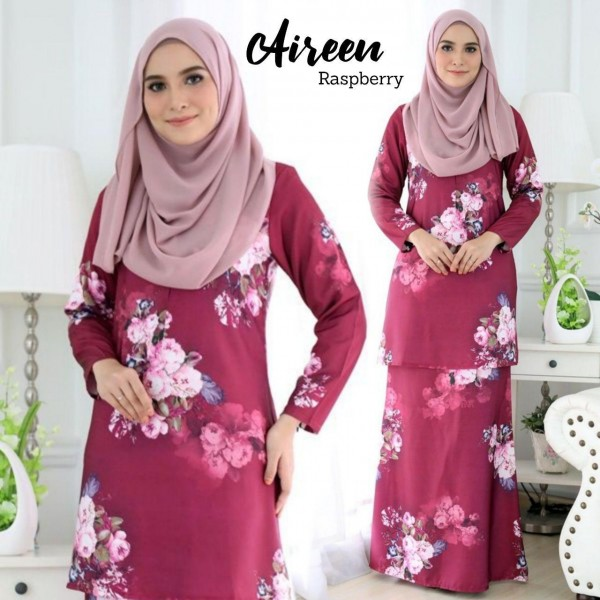 DS01 05 Aireen - Raspberry