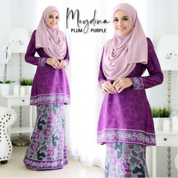 ME10 02 Meydina- Plum Purple