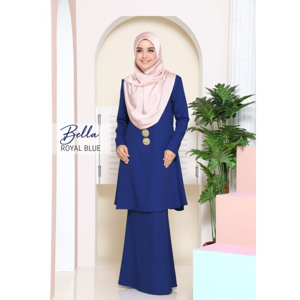 MS07 21 Bella Royal Blue